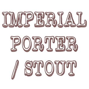 IMPERIAL / PORTER-STOUT