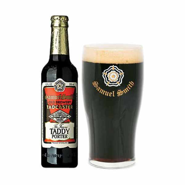 Samuel Smith´s Taddy Porter
